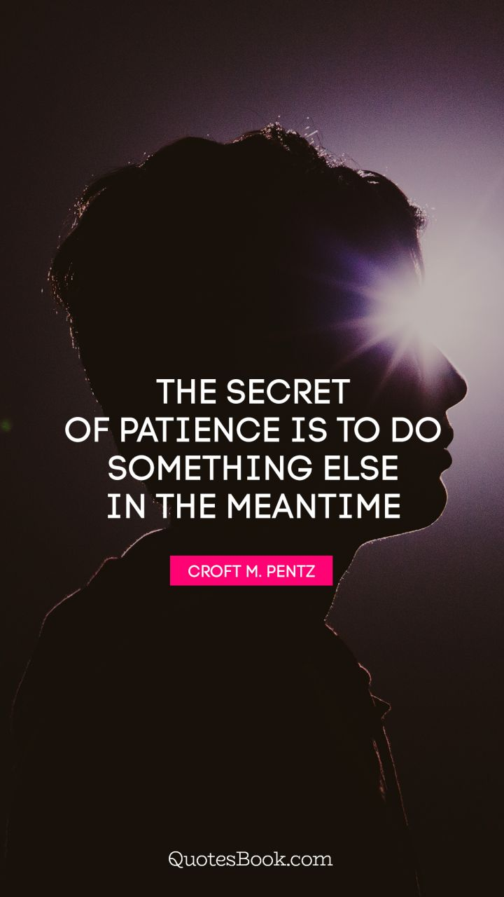 Image result for croft pentz quotes
