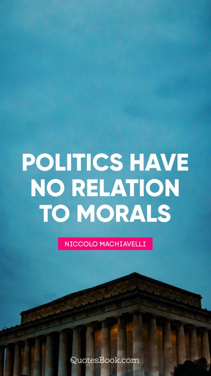 Kết quả hình ảnh cho niccolo machiavelli memes