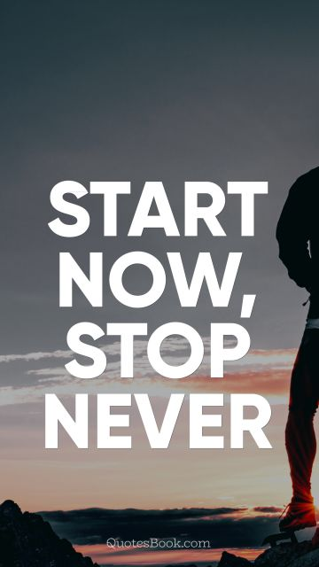 Search Results Quote - Start now, stop never